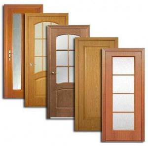 Двери, дверные блоки Северской