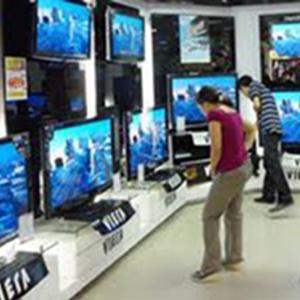 Магазины электроники Северской