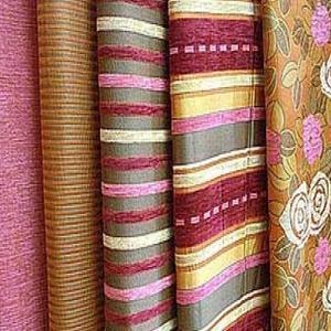 Магазины ткани Северской