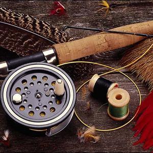 Охотничьи и рыболовные магазины Северской