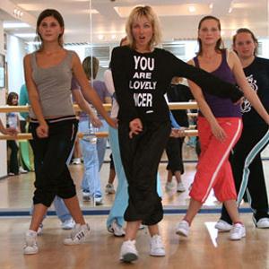 Школы танцев Северской