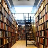 Библиотеки в Северской