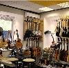 Музыкальные магазины в Северской