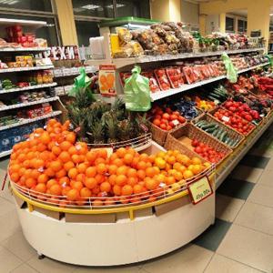 Супермаркеты Северской