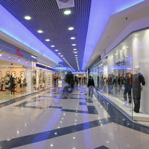 Торговые центры Северской