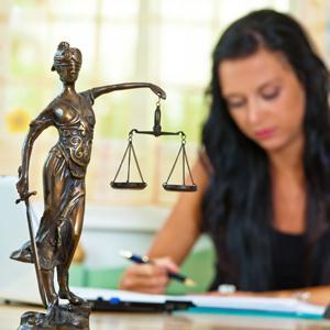Юристы Северской